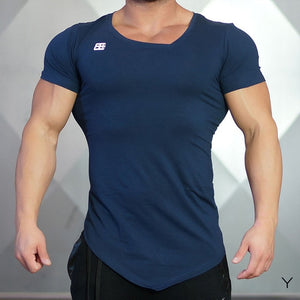 GOLDS MUSCLE SPORTWEAR  T-SHIRT