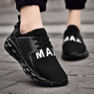 THE MAX GYM SHOES