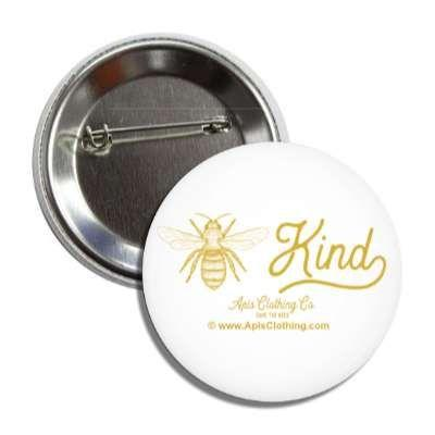Bee Kind Badge