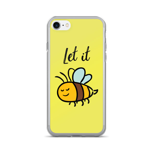 Let it Bee iPhone 7/7 Plus Case