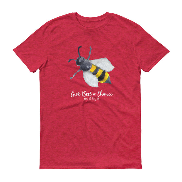 Give Bees a Chance Tee