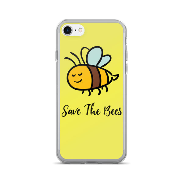 Save The Bees iPhone 7/7 Plus Case