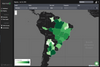 TellusLabs releases three new yield models for South America