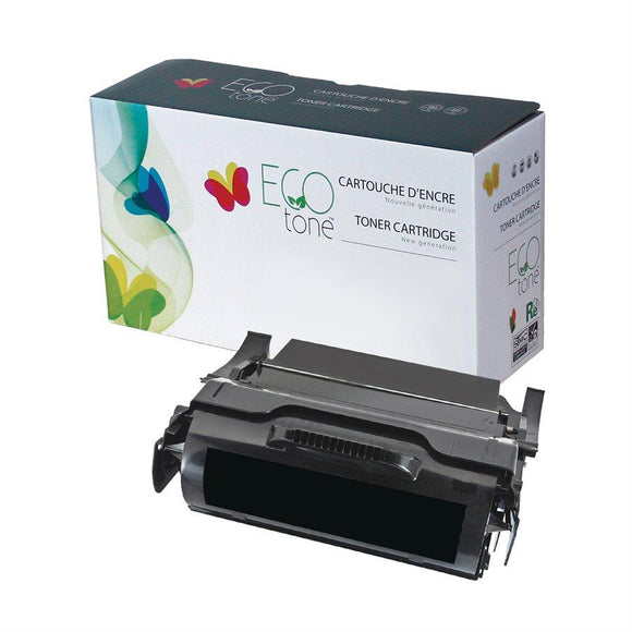 Lexmark T650 T650H11A EcoTone 25K