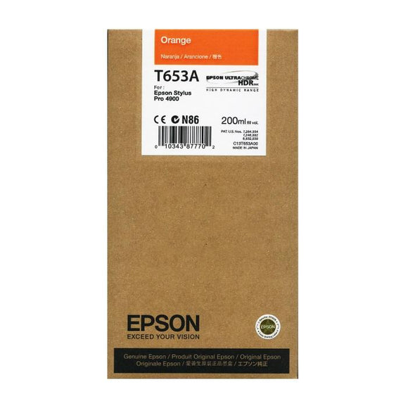 Epson OEM T653A00