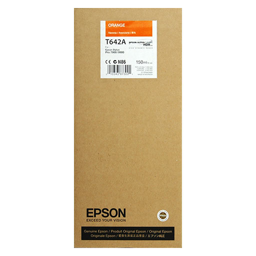 Epson OEM T642A00