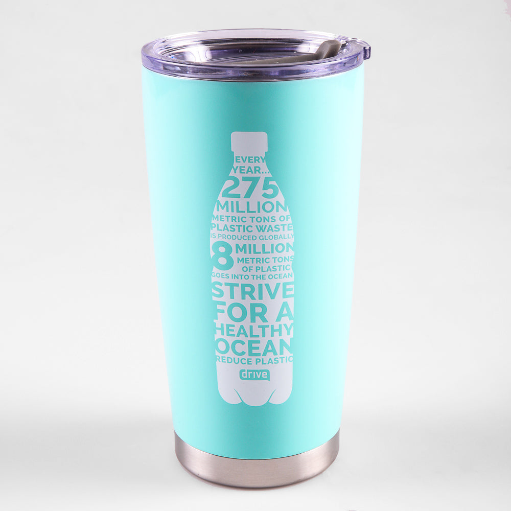 Drive Reusable Tumbler