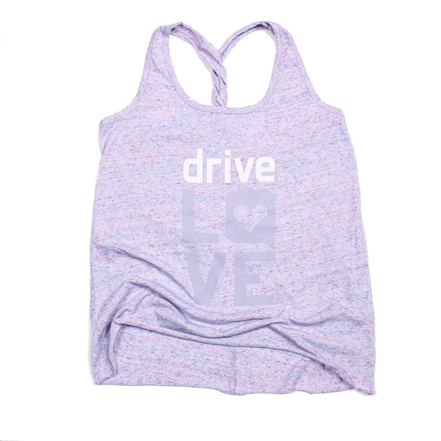 Ladies Drive Love Tank