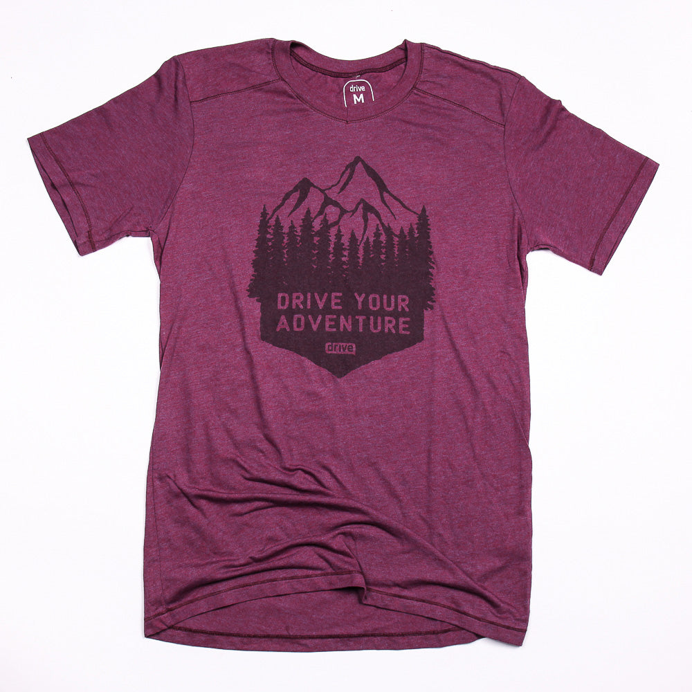 Mountain Adventure Tee