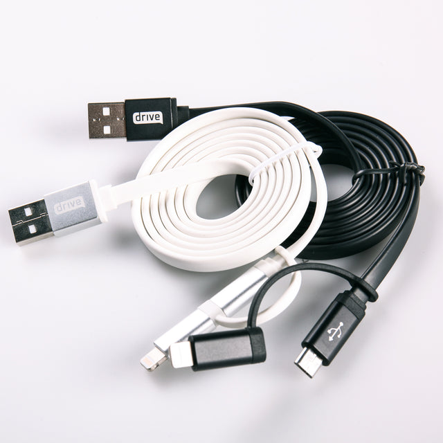 2-in-1 Cord