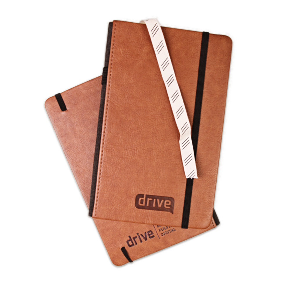Drive 2019 Custom Journal Set