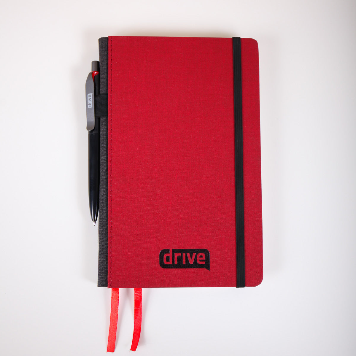 Drive 2018 Custom Journal Set