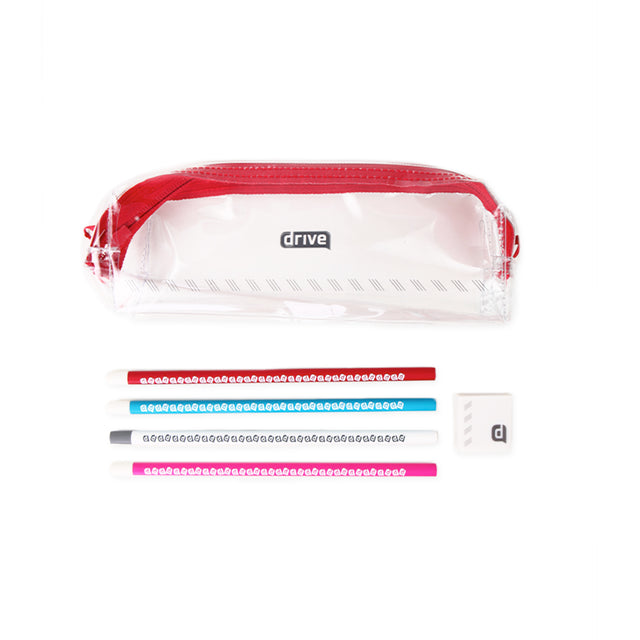 Pencil Pouch Set