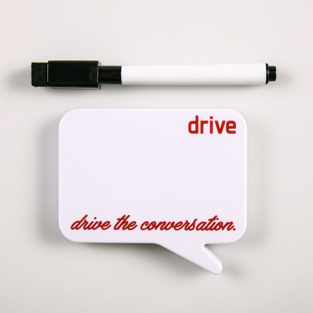 Start the Conversation Magnet