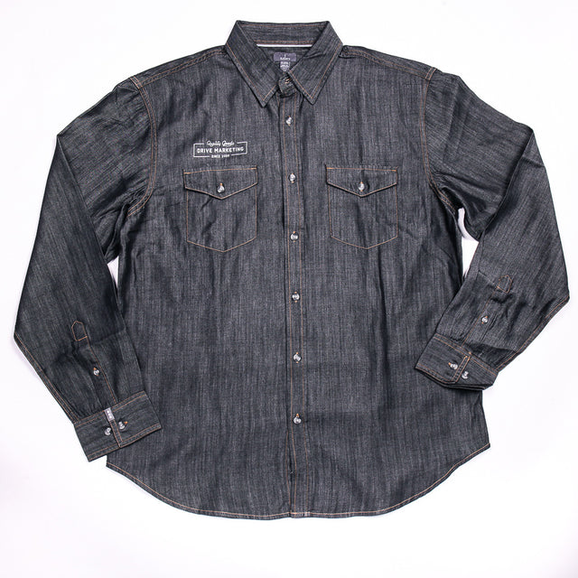 Men's Sloan Denim Shirt