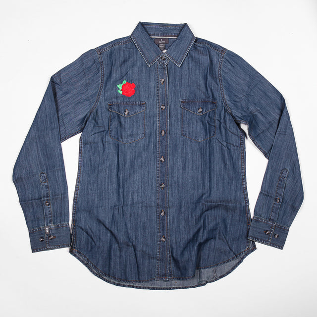 Ladies Sloan Denim Shirt
