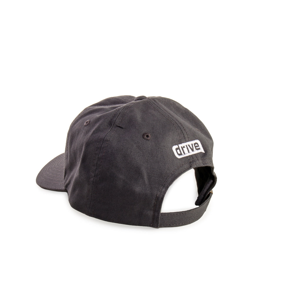 SLC Premium Cotton Dad Cap