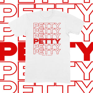 PETTY T-Shirt (White)