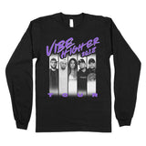Vibe Higher Tour 2018 Long Sleeve Shirt