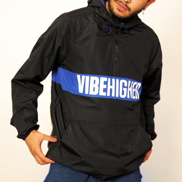 Vibe Higher Wind Breaker