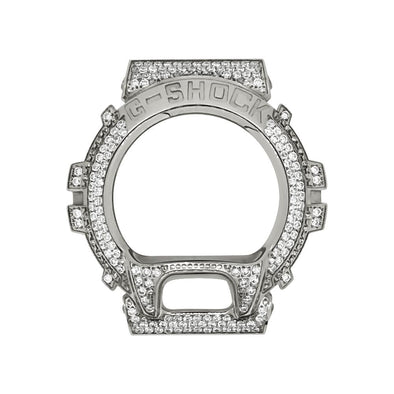 Stainless Steel Case Bezel for Casio G Shock DW6900