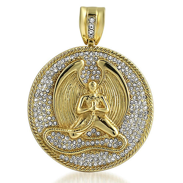 Pendants Alloy Gold
