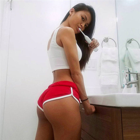 Sexy booty girls pictures