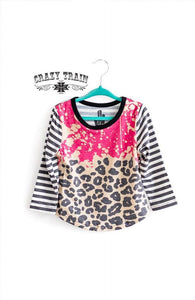 Kids Swankalicious Top
