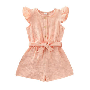 Hanauma Bay Playsuit