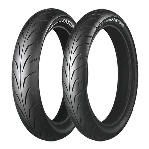 Bridgestone Battlax BT39