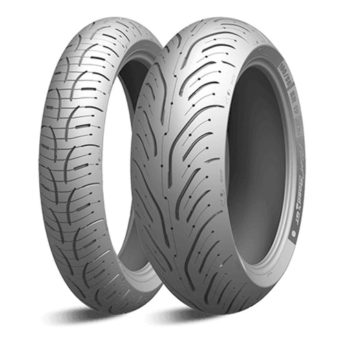 Michelin Pilot Road 4 GT