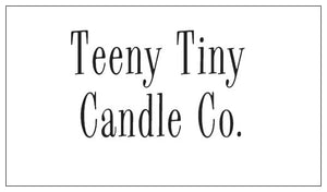 Teeny Tiny Candle Co.