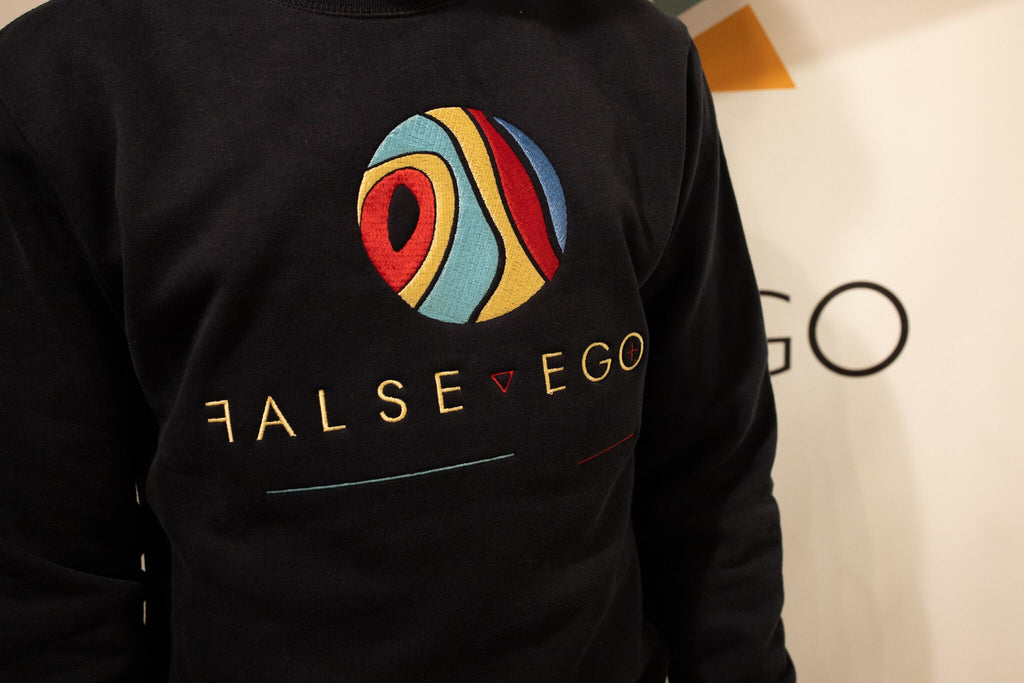"303 Magazine Article: ""False Ego: Apparel With Purpose Launches at Squadron in the Stanley Marketplace: Written by Dana Lipari"
