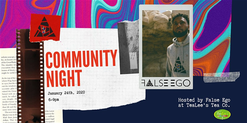 False Ego: Community Night