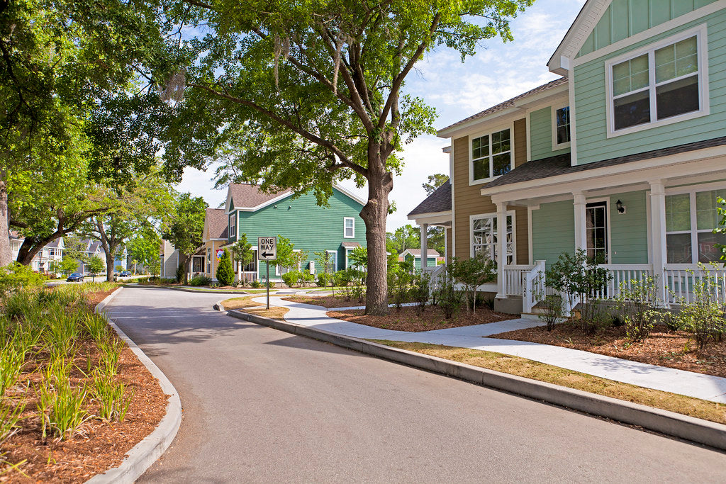 6 Principles to Help Build Sustainable Communities