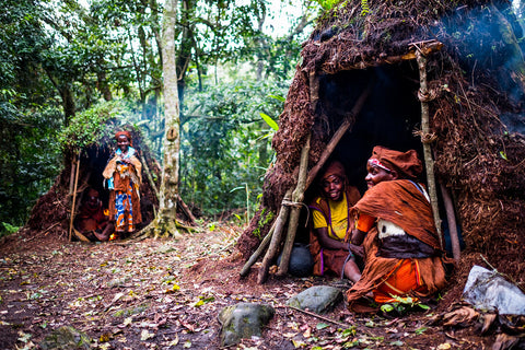 Indigenous Communities Affected by Ecotourism