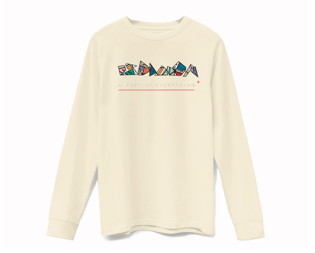 Bone FE Long Sleeve Shirts
