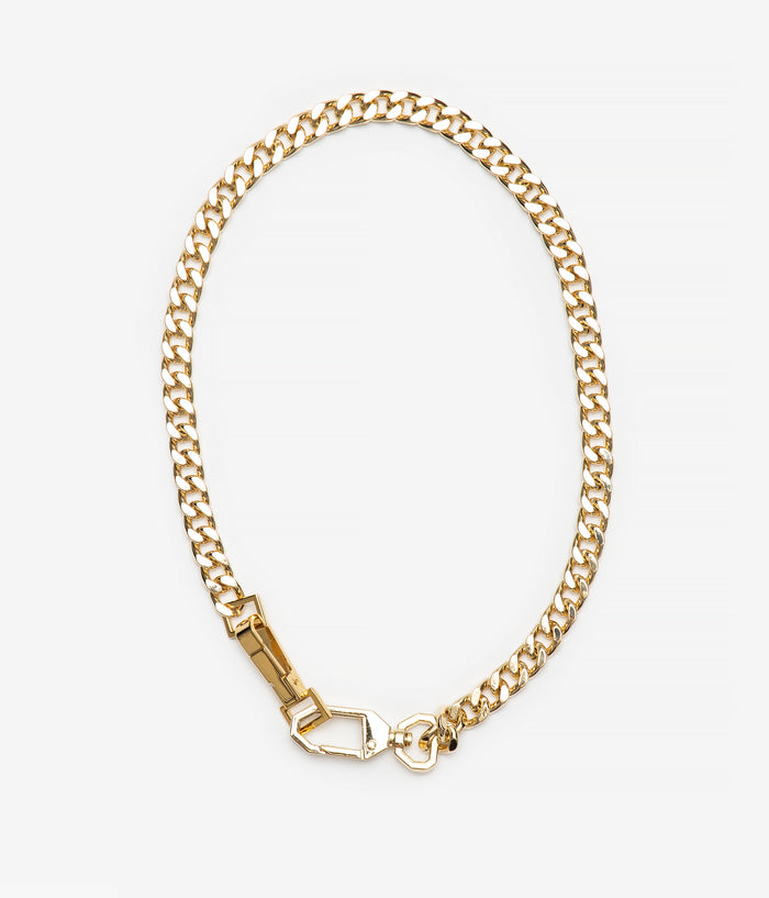 18K Gold Plated Neckless