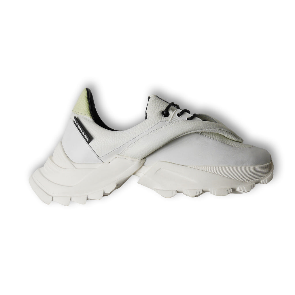 Flip - Flop Sneakers White