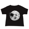 Trip To The Moon Baby Jersey Short Sleeve Tee