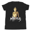 Metropolis Youth Short Sleeve T-Shirt