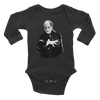 Phantom of the Opera Infant Long Sleeve Bodysuit