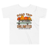 Road Trip Unlimited Autumn Toddler Short Sleeve Tee