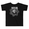 Haxan Toddler Short Sleeve Tee
