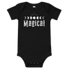 Magical Short Sleeve Onesie