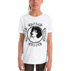 Clara Bow Youth Short Sleeve T-Shirt