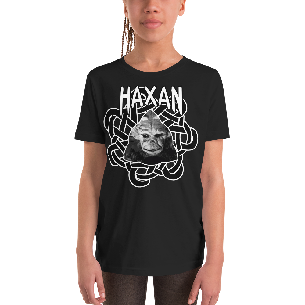 Haxan Youth Short Sleeve T-Shirt