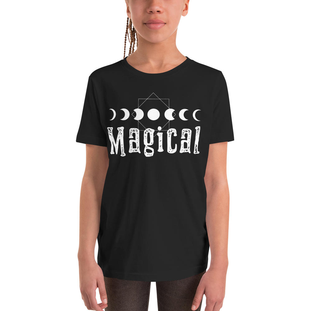 Magical Youth Short Sleeve T-Shirt