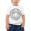Just The Breast Please Toddler Short Sleeve Tee