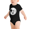 Trip To The Moon Short Sleeve Onesie
